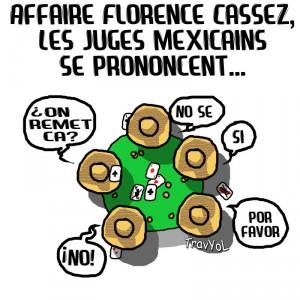 2012-03-21 Florence Cassez toujours prisonnière. dans Monde travyol-2012-03-21-300x300